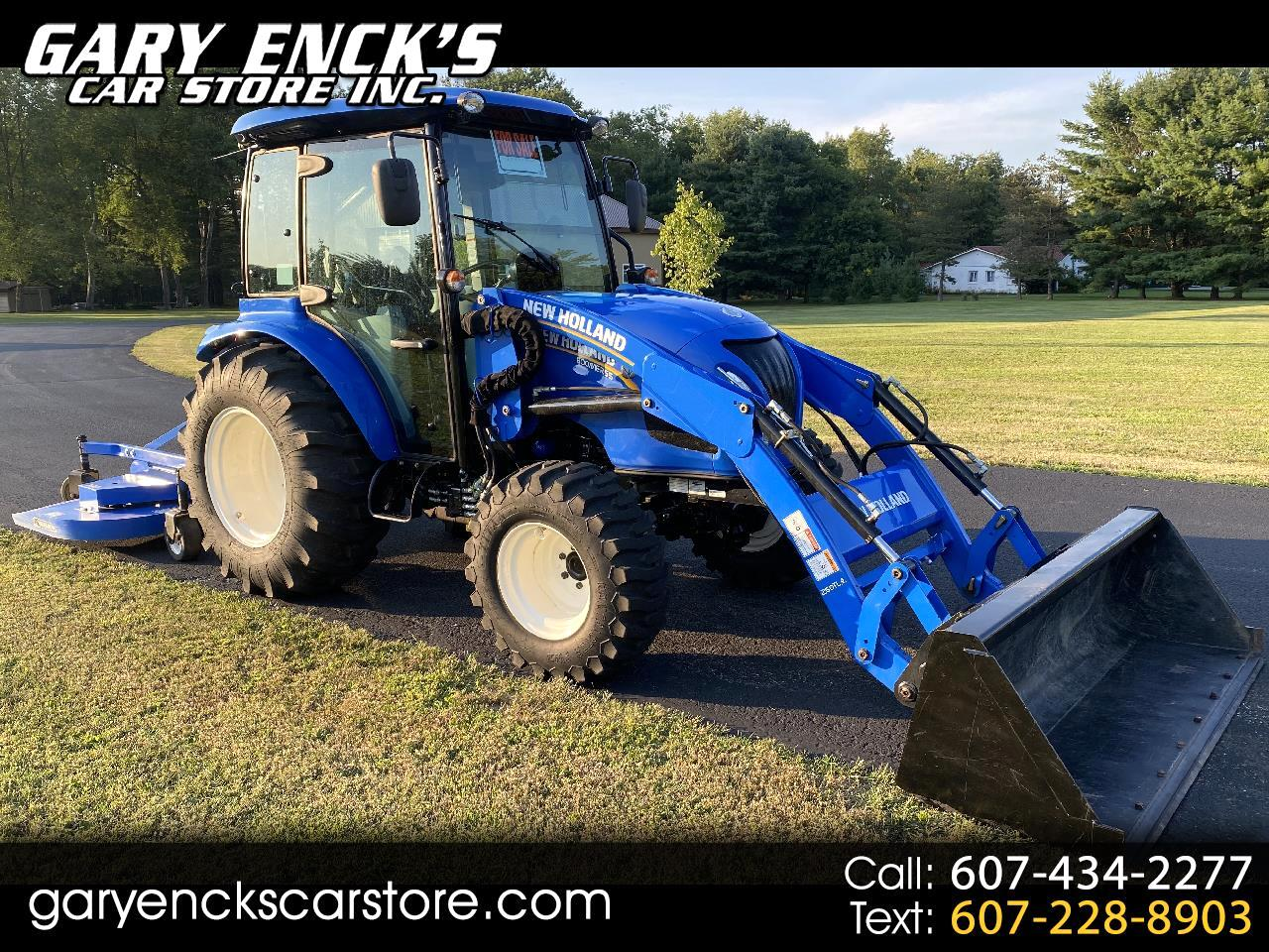 New Holland Other  2018