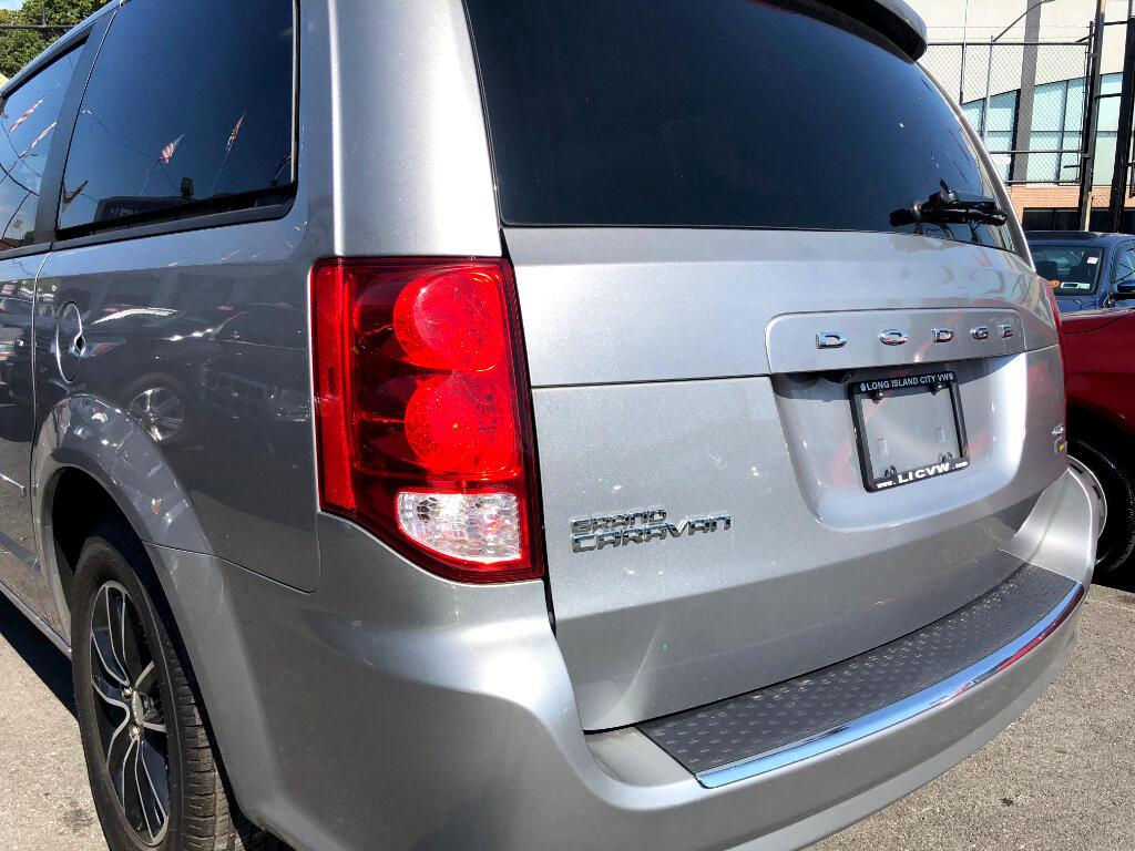 2017 Dodge Grand Caravan 4dr Wgn R/T