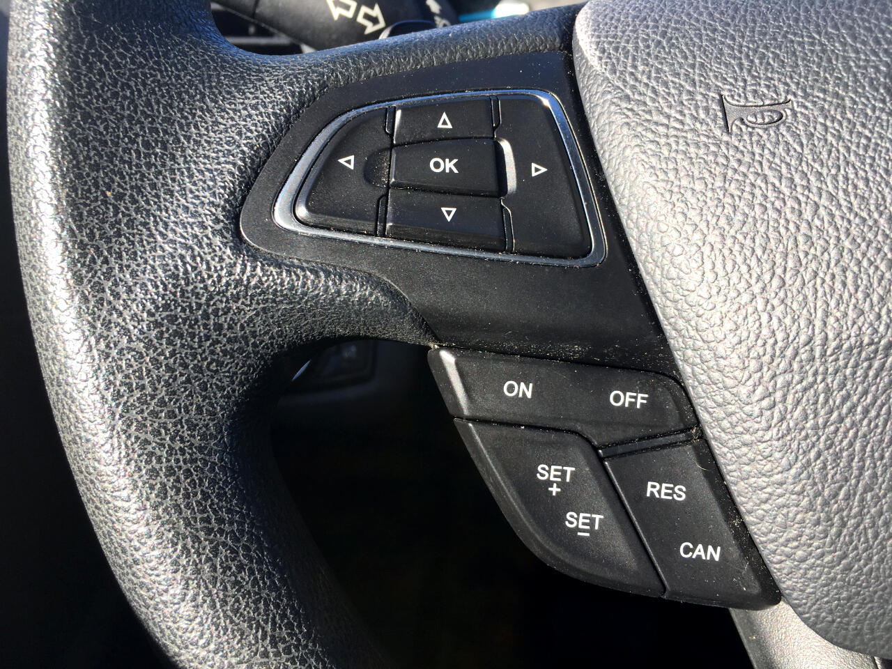 2017 Ford Escape SE FWD