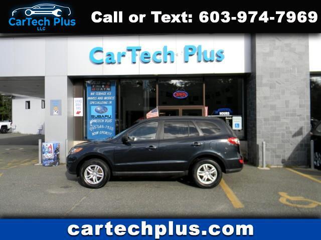 2010 Hyundai Santa Fe GLS 2.4L MID-SIZE SUV'S