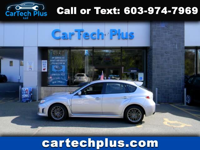 2014 Subaru Impreza WRX 5-DOOR AWD TURBO CHARGED WAGONS