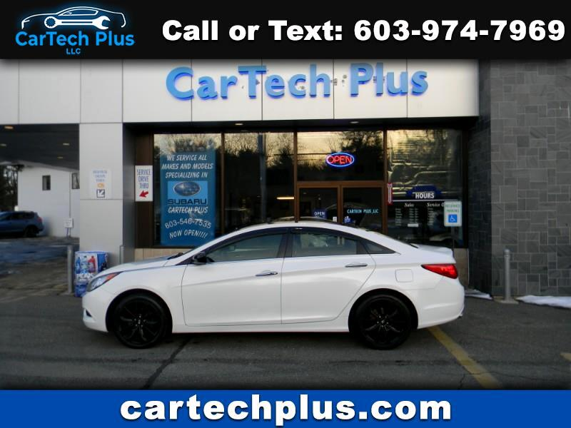2011 Hyundai Sonata SE AUTOMATIC GAS SIPPING MID-SIZE SEDAN