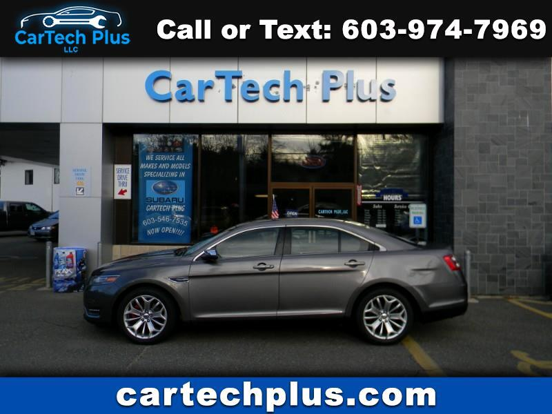 2014 Ford Taurus LIMITED MID SIZE SPORTS SEDAN
