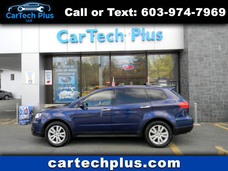 2011 Subaru Tribeca LIMITED 4DR AWD WAGON