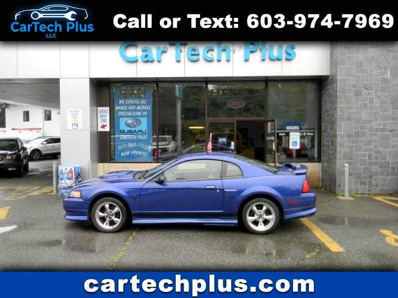 2004 Ford Mustang GT 4.6L V8 AUTOMATIC COUPE