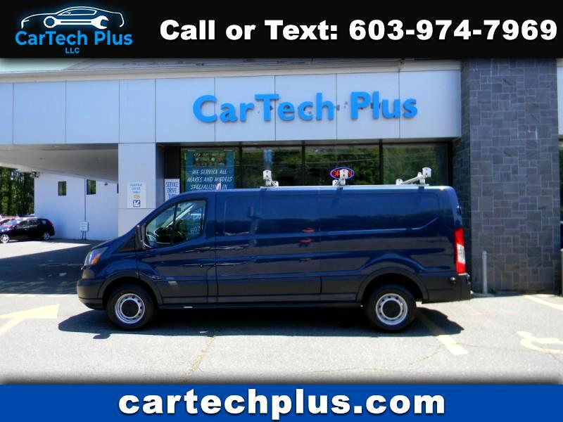 2015 Ford Transit T-250 VAN LOW ROOF WITH 148 INCH WHEEL BASE