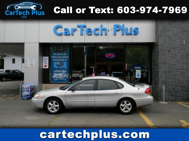 2005 Ford Taurus SE 4DRS SEDAN