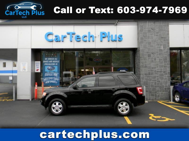 2012 Ford Escape XLT MID SIZE AWD GAS SIPPING SUV