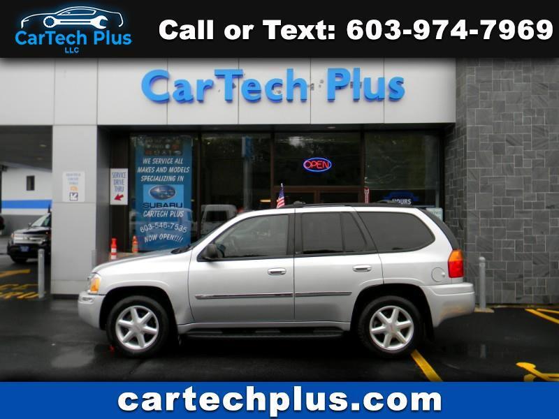 2009 GMC Envoy SLT 4WD 4.2L 6 CYL. SUV