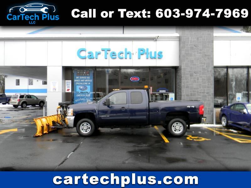 Chevrolet Silverado 2500HD  2009