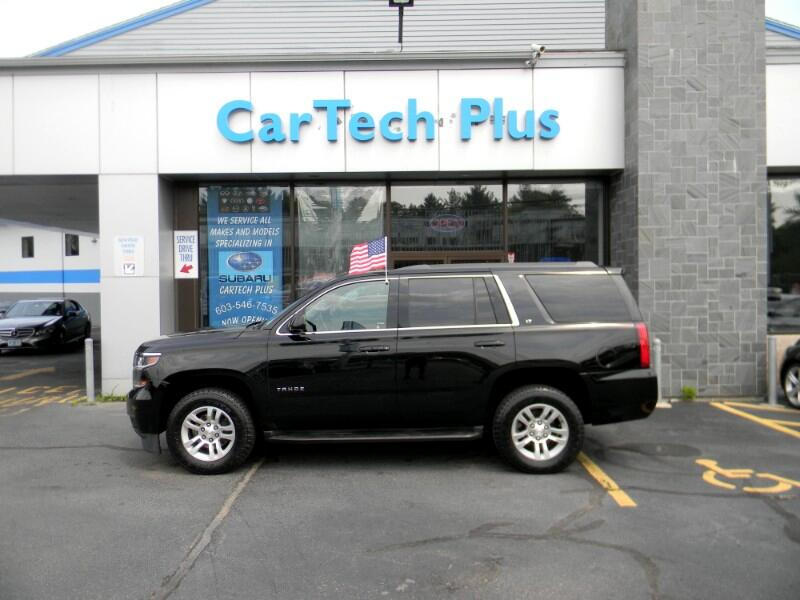 Chevrolet Tahoe  2015