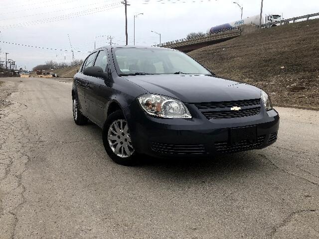 2009 Chevrolet Cobalt LS Sedan