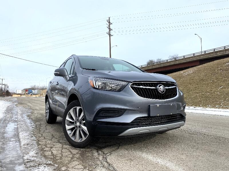 Buick Encore Preferred AWD 2019