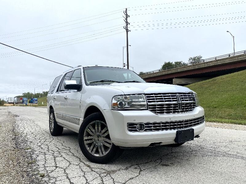 Lincoln Navigator 4WD 2010
