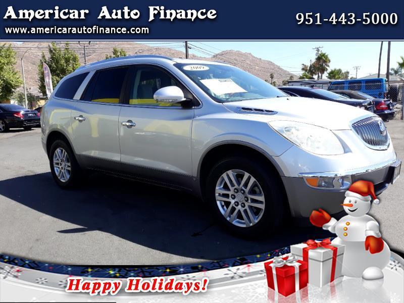Buick Enclave CX FWD 2009