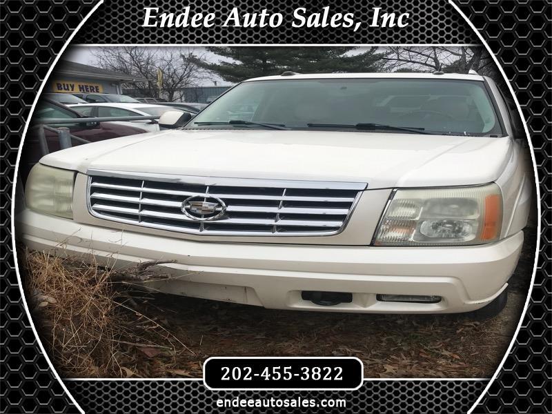 2004 Cadillac Escalade ESV AWD Luxury