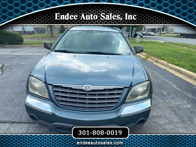 2006 Chrysler Pacifica Touring