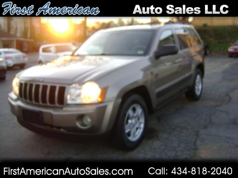 Jeep Grand Cherokee Laredo 2WD 2006