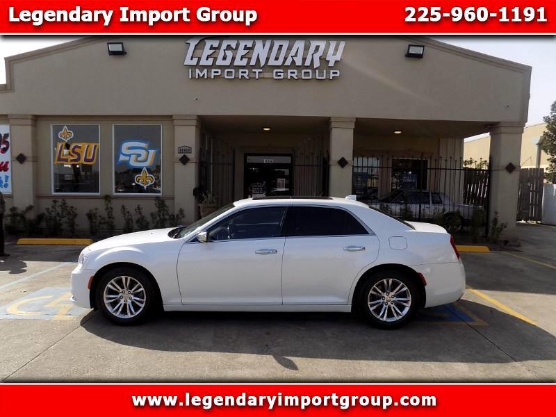 2015 Chrysler 300 C RWD