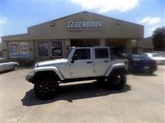 2010 Jeep Wrangler