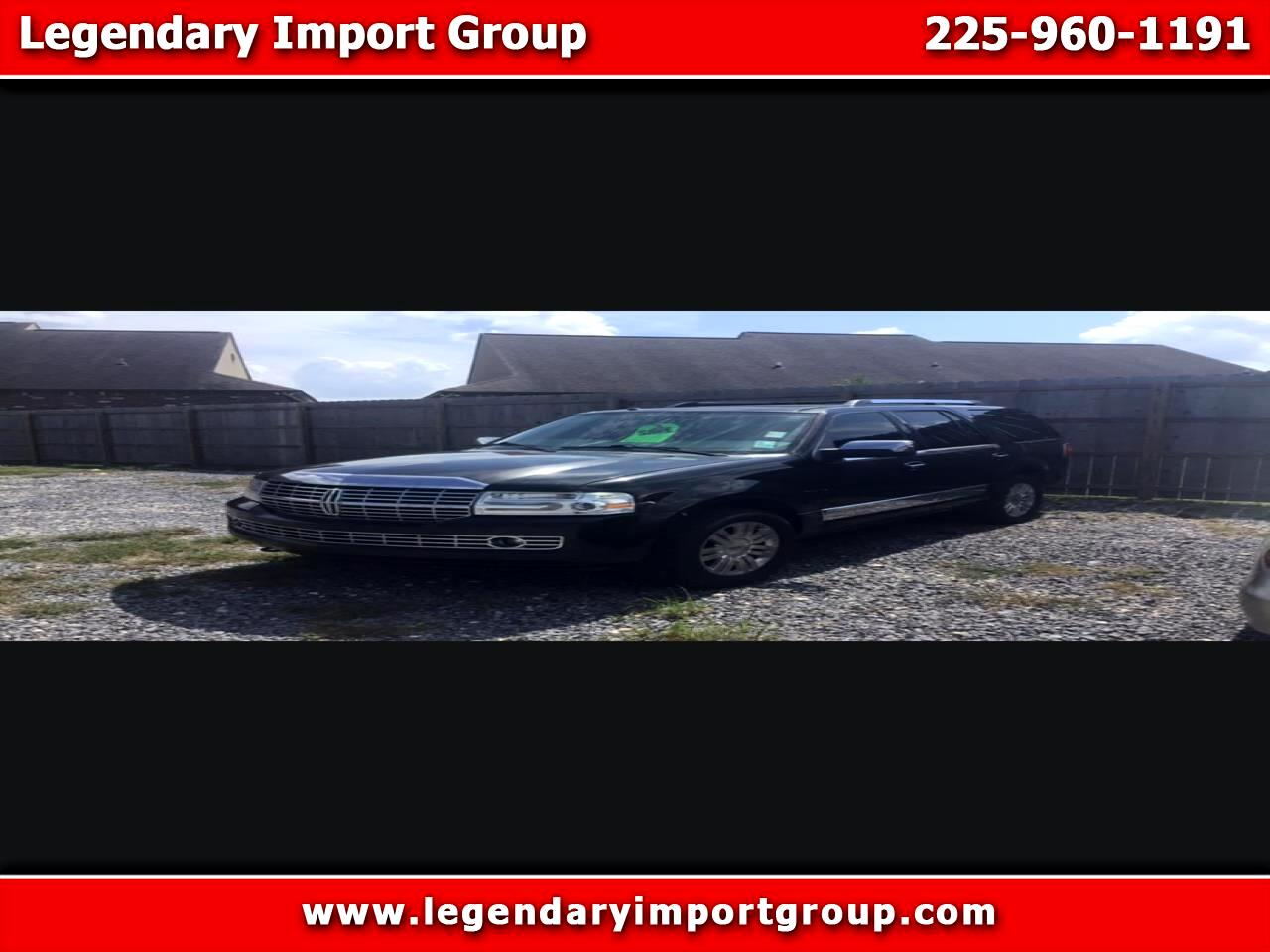 Lincoln Navigator 2WD 4dr 2012