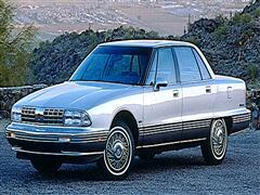 1996 Oldsmobile 98 Regency Elite