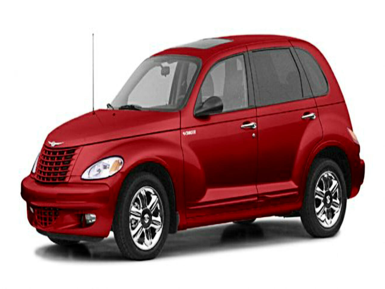 2003 Chrysler PT Cruiser 4dr Wgn Touring