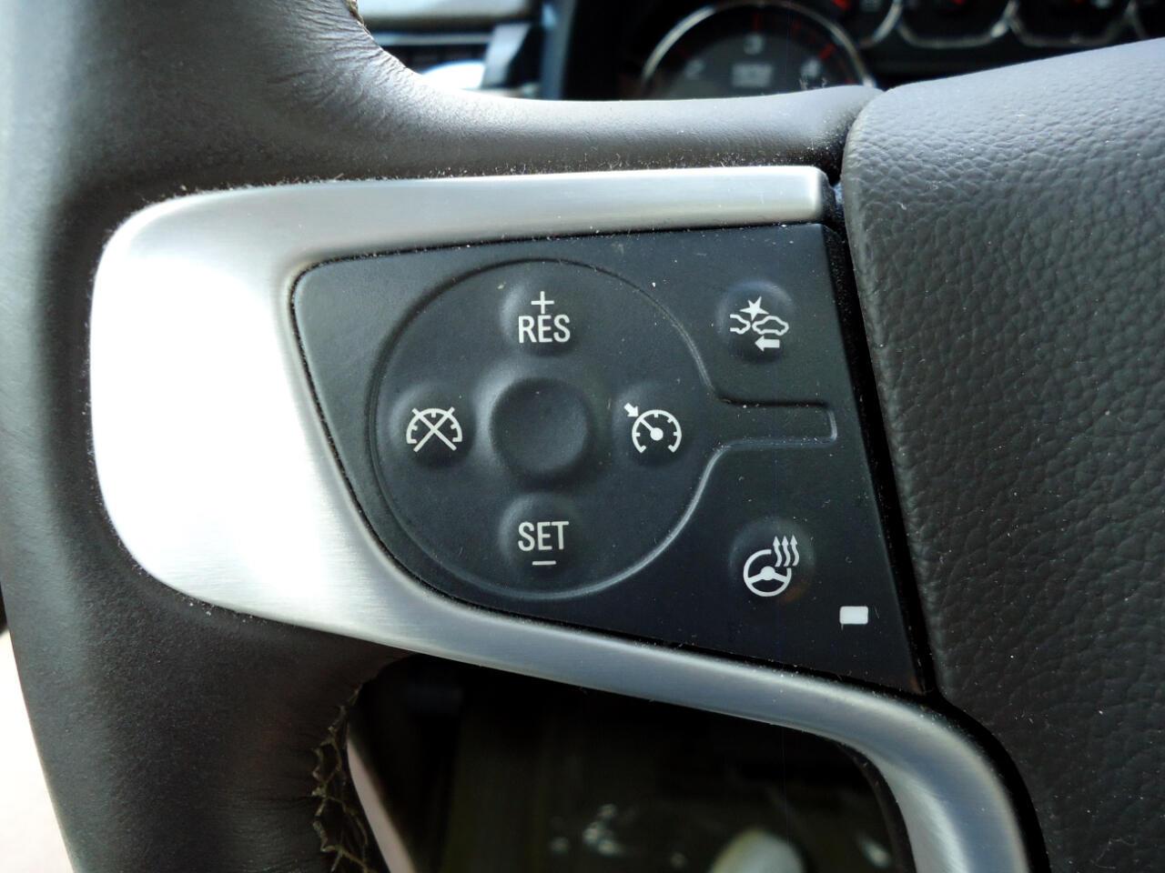 2015 GMC Yukon 4WD 4dr SLT