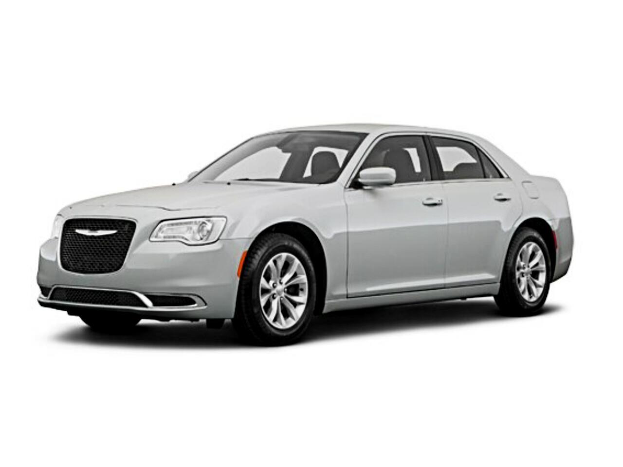Chrysler 300 4dr Sdn 300 Touring 2019