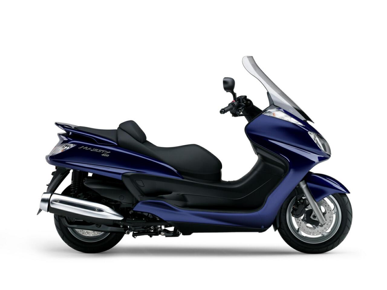 Yamaha YP400  2005
