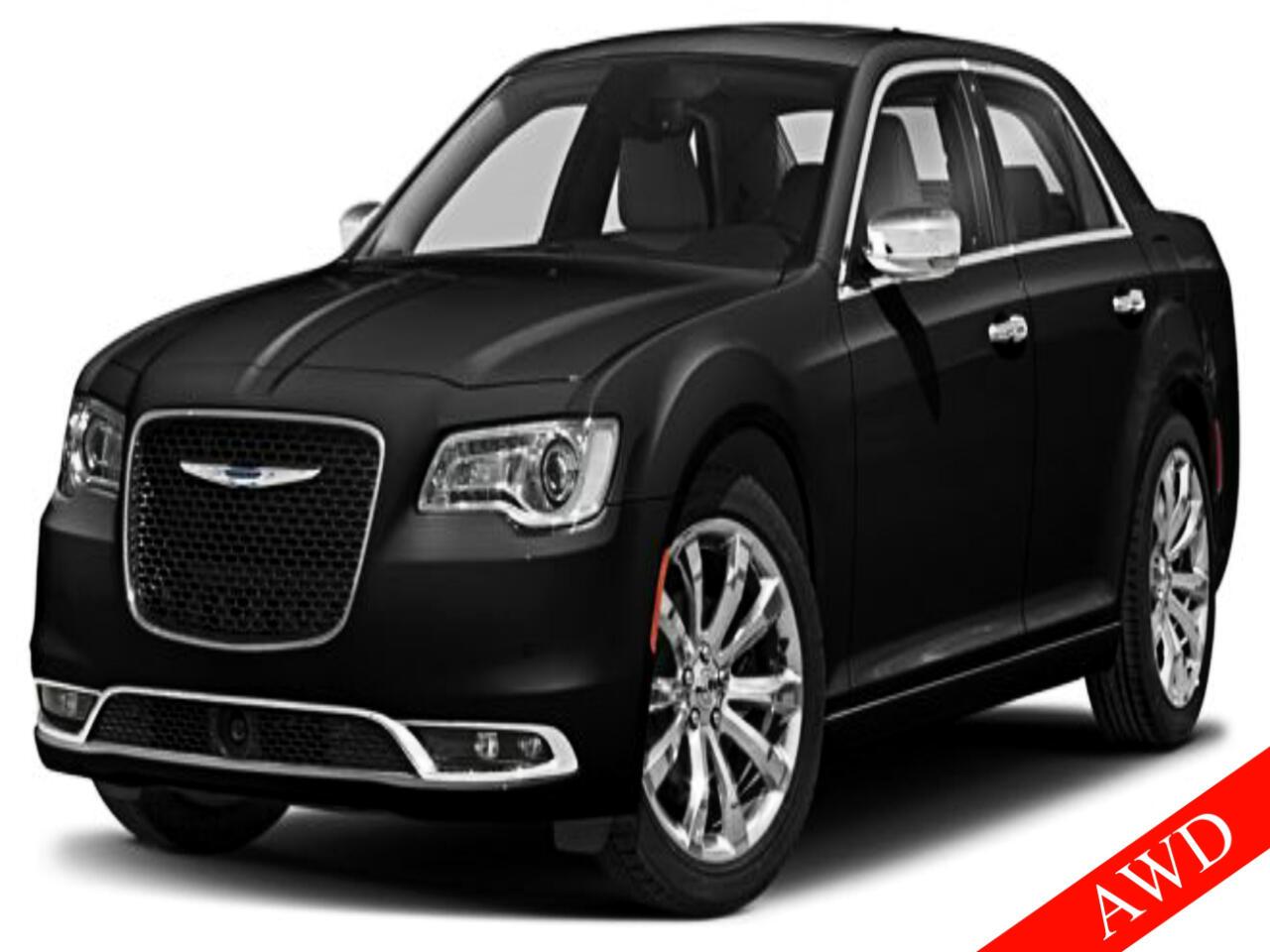 Chrysler 300 4dr Sdn 300 Limited AWD 2018