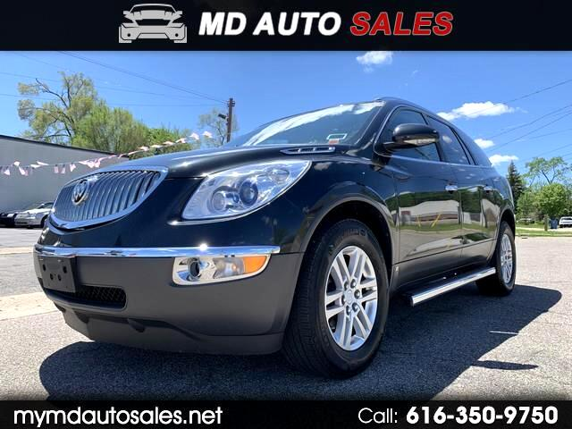 2008 Buick Enclave CX FWD