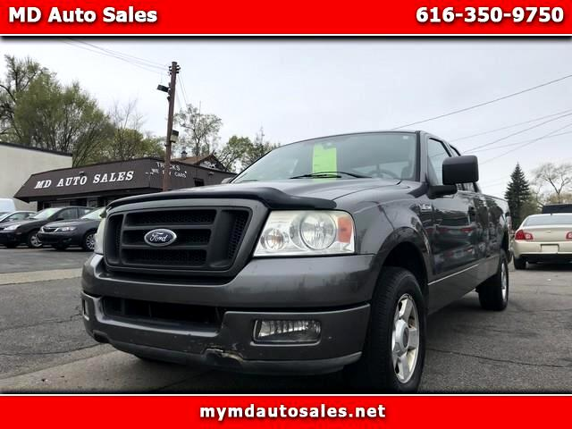 Ford F-150 STX SuperCab 2WD 2004