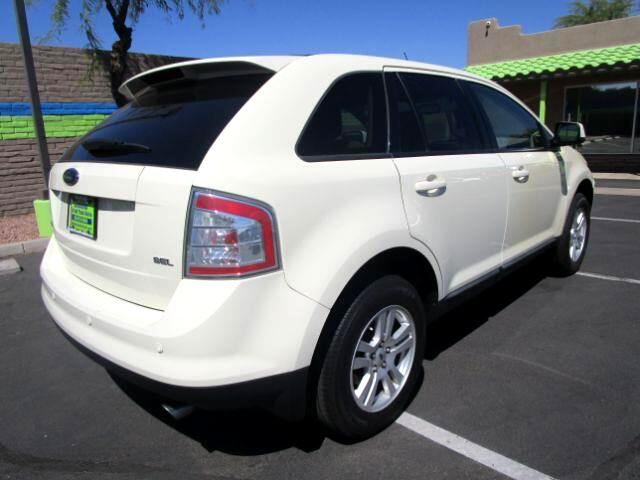 2007 Ford Edge SEL FWD