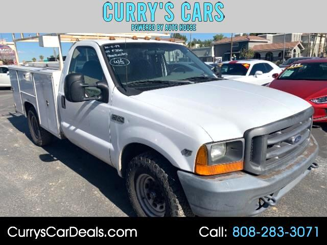 Ford F-350 SD  2001