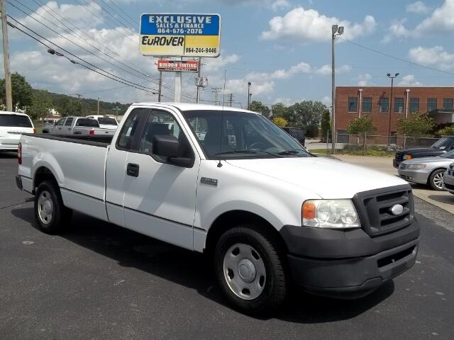 2006 Ford F-150 XL Long Bed 2WD