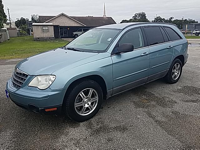 2008 Chrysler Pacifica Touring FWD