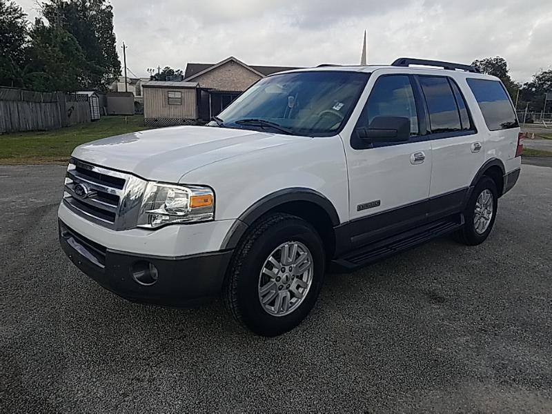 2007 Ford Expedition XLT 2WD