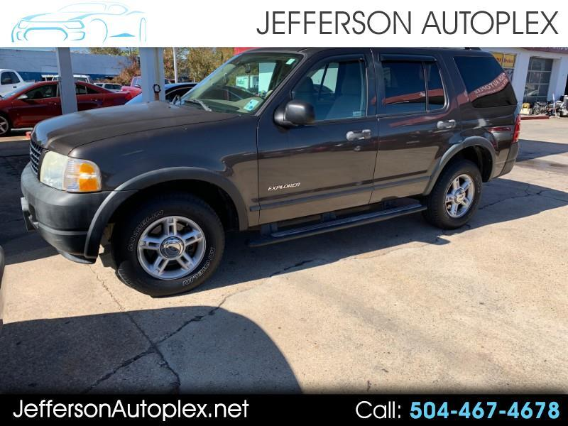 Ford Explorer XLS 4.0L 2WD 2005