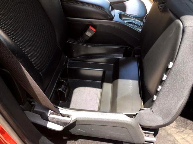 2016 Dodge Journey Crossroad Plus FWD