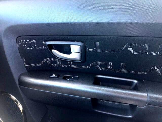 2013 Kia Soul + w/Signature 2.0 Special Edition