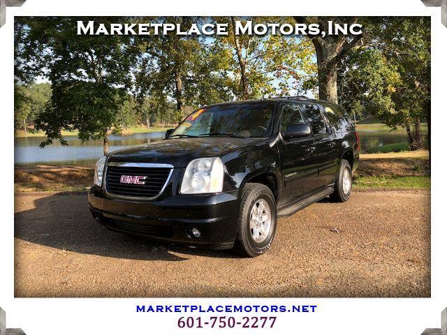 2014 GMC Yukon XL 1500 SLT3