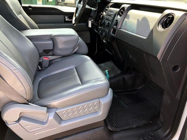 Used 2013 Ford F 150 Lwb For Sale In Hazelhurst Ms 39083