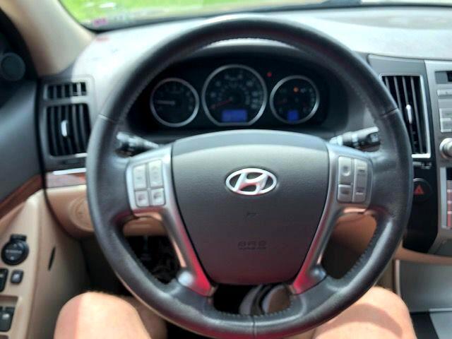 Used 2010 Hyundai Veracruz Limited For Sale In Hazelhurst
