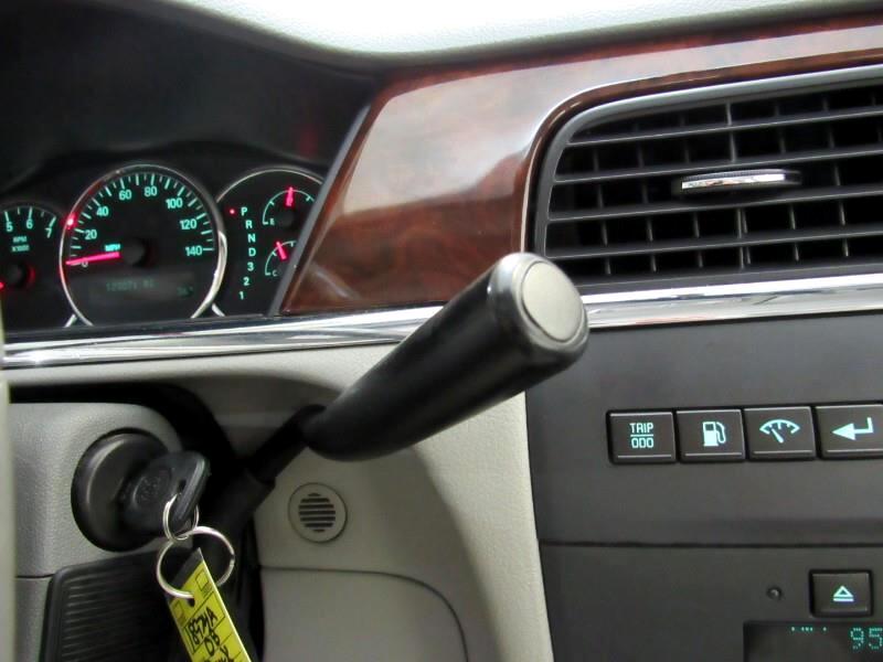 Buick LaCrosse CXL 2008