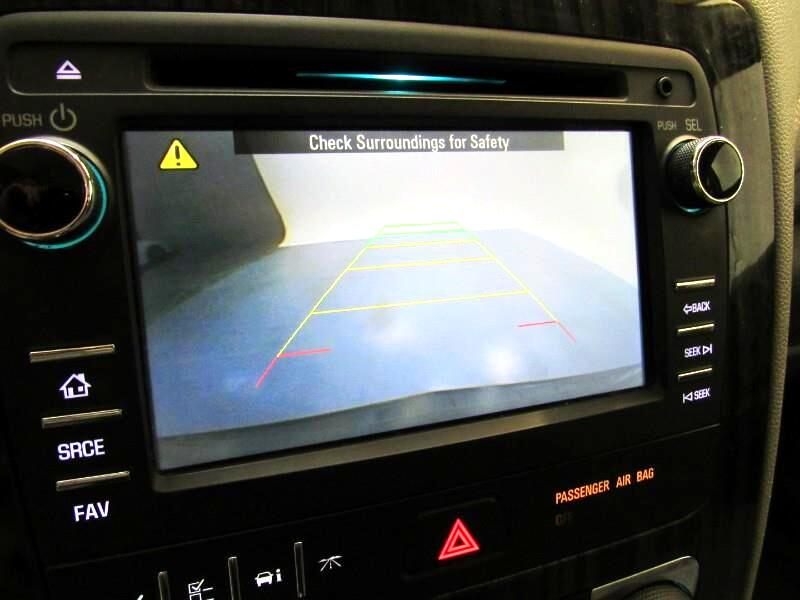 Chevrolet Traverse 2LT FWD 2014