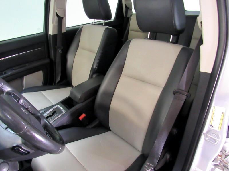 Dodge Journey RT AWD 2009