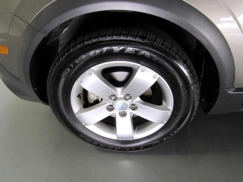 Chevrolet Captiva Sport 2LS FWD 2012