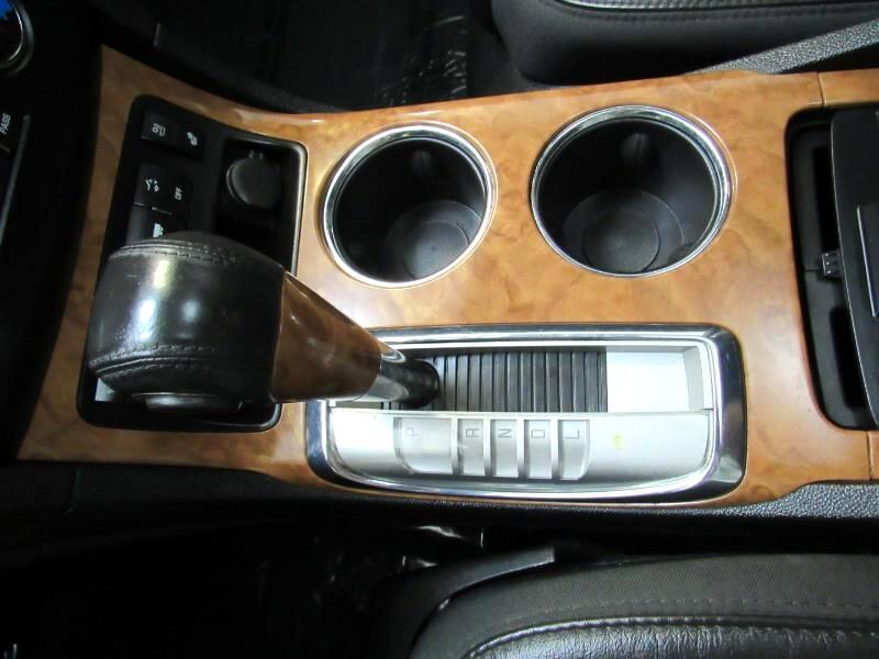 Buick Enclave CXL-2 FWD 2011