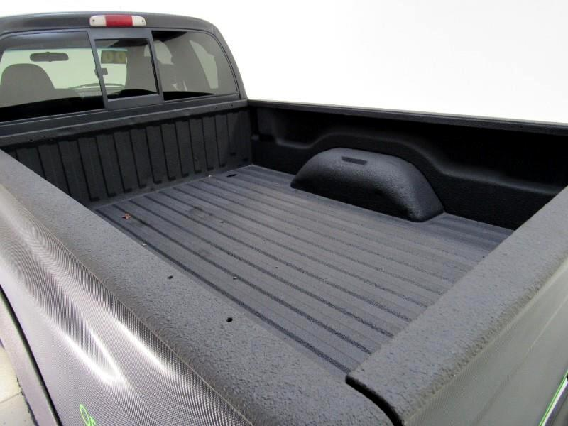 Dodge Dakota Club Cab 4WD 2000